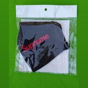 Supreme Mask!!